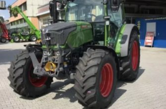 Fendt 209 S for sale