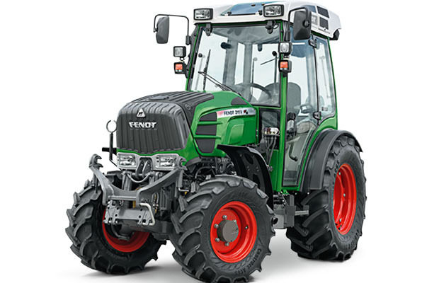 Fendt 209 Vario problems and opinions