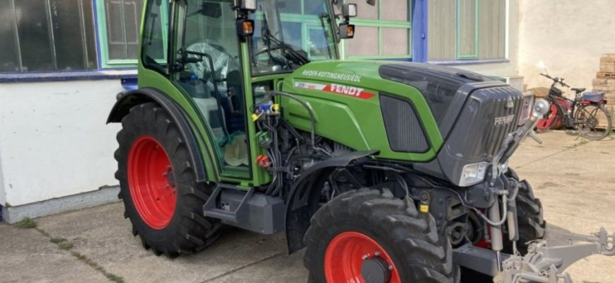 Fendt 209 price for sale