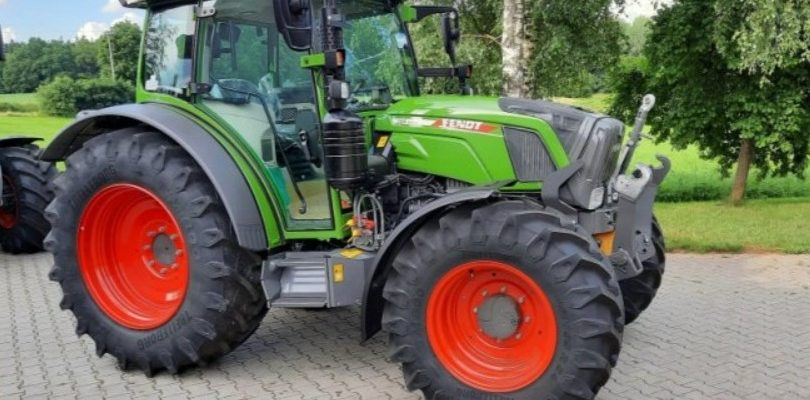problems with Fendt 209